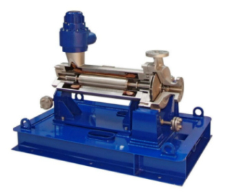 API 685 Pump Is Ideal For Petrochem and Oil Industry Duty