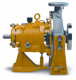 Blackmer Centrifugal Pumps Deliver the Reliability and Versatility Necessary for Terminal Operations