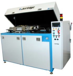 Jet Edge Precision Water Jet Cutting System