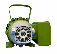 New Plastic Impeller for Zuwa Impeller Pumps