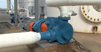 Blackmer Sliding Vane Pumps for Peter Cremer North America