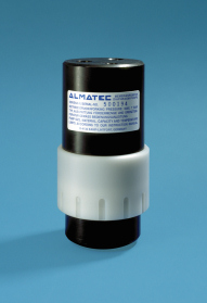 Almatec AD 6 Pneumatic Diaphragm Pump Meets the Needs of Laboratory Operations