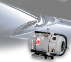 Edwards Wins Order for Dry Scroll Pumps in Automotive Application