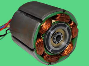 BEI Kimco Solves Demanding Application Requirements for High Performance Motor