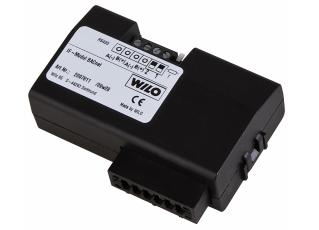 Neue Wilo-IF-Module BACnet und Modbus