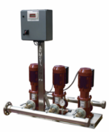 Armstrong Extends Variable Speed Booster Set Range