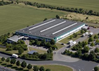 15 Jahre Wilo-Standort Oschersleben