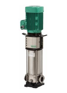 Hochdruck-Kreiselpumpe für Kaltwasserversorgung und Kühlkreisläufe