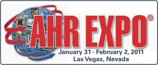 2011 AHR Expo Already Setting New Records
