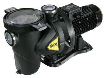 DAB's Most Recent Additions To Home Swimming Pool Pumps
