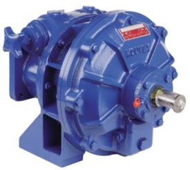 Mouvex Introduces CC20 Eccentric Disc Pump