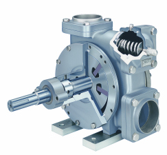 Sliding Vane Pumps Offer the Versatility Necessary in Biodiesel Production