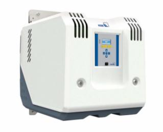 Druckerhöhungsanlage in Kompaktbauweise