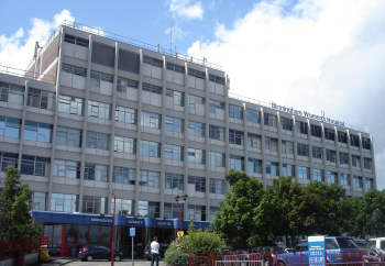 New Levels of Energy Efficiency for Birmingham Women's Hospital