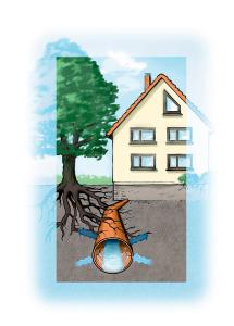 Sanierungspotenziale in der Entwässerungstechnik