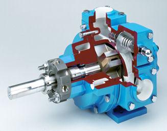 Blackmer Completes Electric Heating Option on NP Series Sliding Vane Pumps