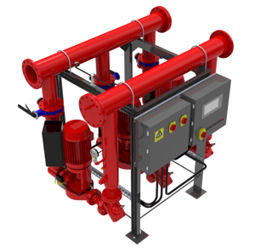 Armstrong Packaged Intelligent Pump Solutions Improve Energy Efficiency