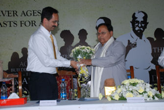 Kirloskar Brothers Limited Concludes Nationwide Centenary Celebration in Pune