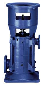 Hochdruckkreiselpumpen in Edelstahlguss