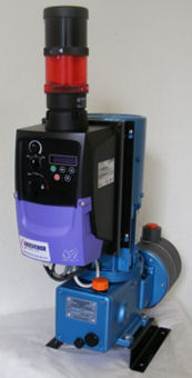 Grosvenor Pumps Introduces State of the Art Control System