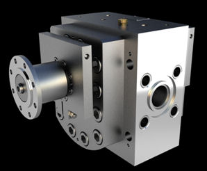 New Maag Gear Pumps for Modern Extrusion Processes
