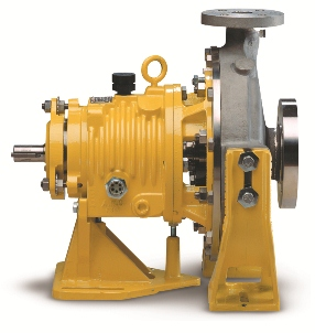 Blackmer System One Centrifugal Pumps for the Storage Terminal Industry