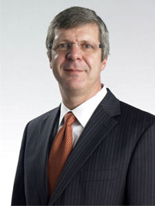 Armstrong Appoints First CEO in 77-Year History