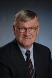 Jürgen Diehl als BHKS-Präsident verabschiedet