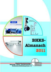 BHKS präsentiert neuen BHKS-Almanach 2011