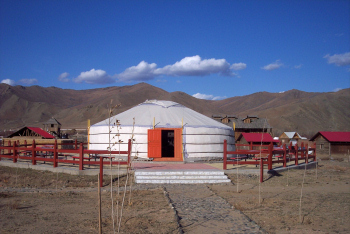 Water for Mongolia