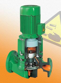Leak-Free Mag-Drive Pumps for Hazardous Liquids