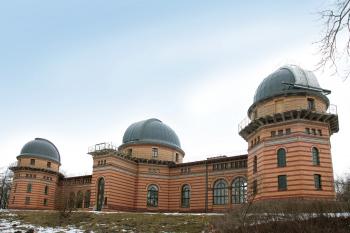 Wilo-Geniax im Potsdam-Institut für Klimafolgenforschung