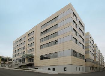 Wilo stattet neues Bürogebäude der Schaeffler Gruppe aus