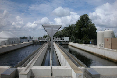 Netherlands Unveils New Water Purification Techniques