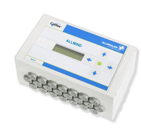 Allmind Intelligent Pump Monitoring and Control System