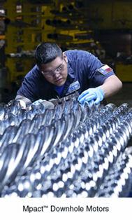 Mpact Downhole Motors Launches New Downhole Motor