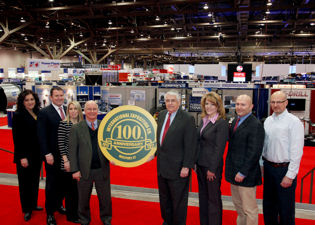 IEC to Celebrate Its 100th Anniversary at the 2011 Chem Show