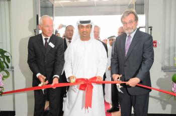KSB Opens Regional Headquarters in Dubai