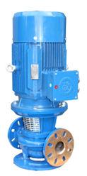 New Sondex Sea Water Pumps