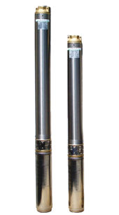 Submersible Pumps for Sandy Water