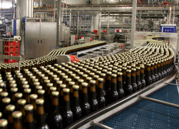 In the Service of Bavarian Breweries for 50 Years
