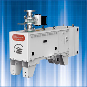 Edwards Launches Innovative Chemical Dry Vacuum Pump