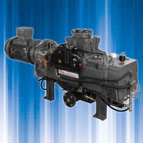 Edwards Wins Order for Chemical Dry Pump Systems in China