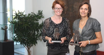 Two CSR Awards for Grundfos