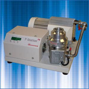 Edwards Previews Innovative Dry Vacuum Pump Range