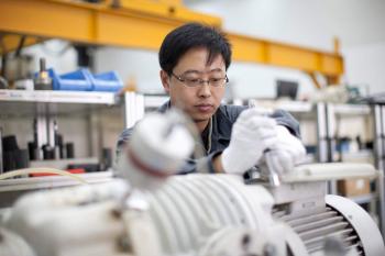 Oerlikon Leybold Vacuum Starts Extended Production Facility in China