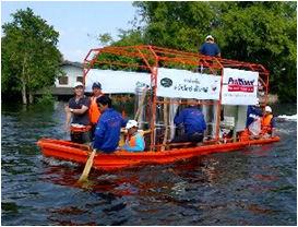 ProMinent hilft Flutopfern in Thailand mit sauberem Trinkwasser