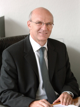 Sulzer Appoints Klaus Stahlmann As New CEO