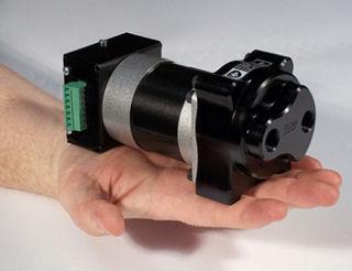 Varna Introduces TG300 Metering Pump