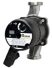 Halm High Efficiency Pump HEP Plus (N) with Stainless Steel Housing